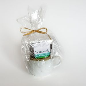 Taster's Cup Gift Set
